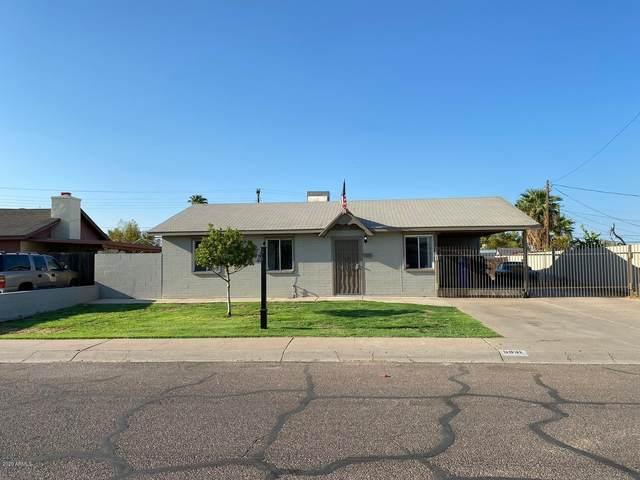 5931 W Mulberry Drive, Phoenix, AZ 85033 (MLS #6125479) :: neXGen Real Estate