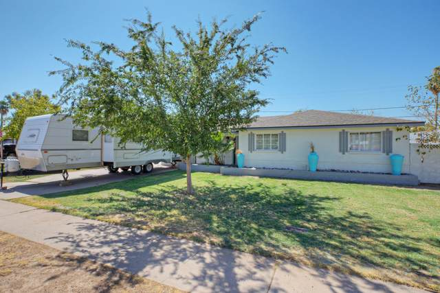 2121 W Orangewood Avenue, Phoenix, AZ 85021 (MLS #6125482) :: The Everest Team at eXp Realty
