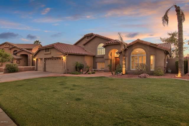 16626 S 36TH Place, Phoenix, AZ 85048 (MLS #6125537) :: Lucido Agency