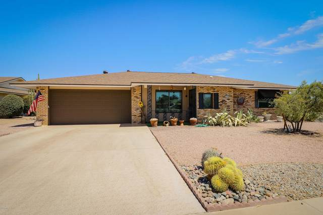 17803 N 126TH Drive, Sun City West, AZ 85375 (MLS #6125551) :: The J Group Real Estate | eXp Realty
