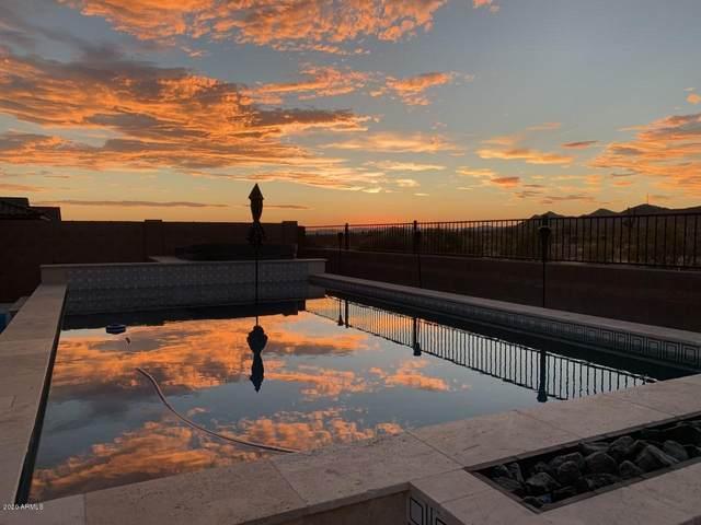 430 E Creosote Drive, Phoenix, AZ 85085 (MLS #6125560) :: The Laughton Team