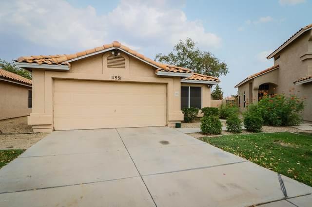 11951 N 79TH Drive, Peoria, AZ 85345 (MLS #6125563) :: REMAX Professionals
