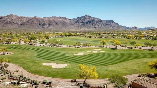 9470 E Thunder Pass Drive, Gold Canyon, AZ 85118 (#6125592) :: The Josh Berkley Team