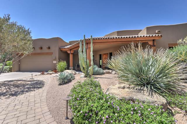 27220 N Quintana Drive, Rio Verde, AZ 85263 (MLS #6125602) :: Kepple Real Estate Group