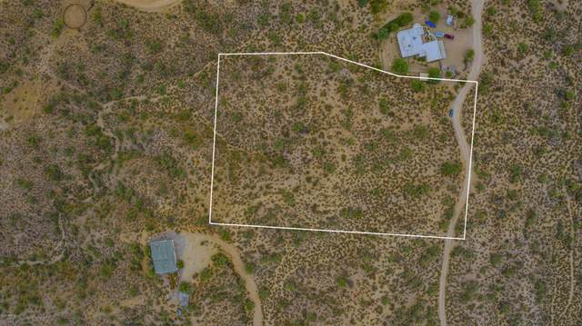 0 N 277th 4.29 Acre Avenue, Morristown, AZ 85342 (MLS #6125605) :: The Bill and Cindy Flowers Team