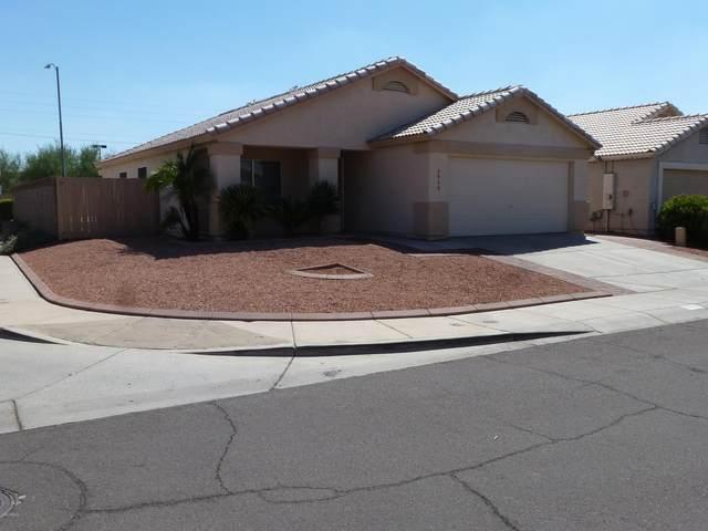 3539 W Via Del Sol Drive, Glendale, AZ 85310 (MLS #6125611) :: Sheli Stoddart Team   M.A.Z. Realty Professionals