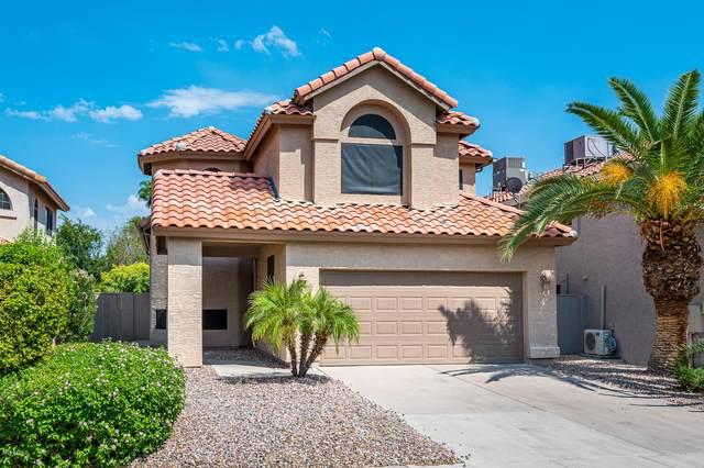 16635 N 59TH Place, Scottsdale, AZ 85254 (#6125643) :: The Josh Berkley Team