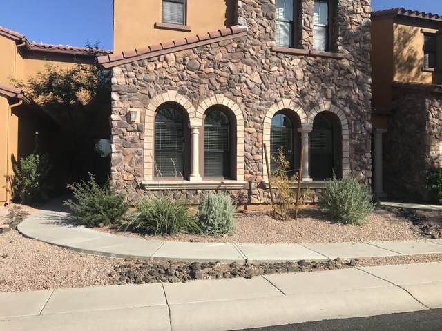 20750 N 87TH Street #1044, Scottsdale, AZ 85255 (MLS #6125647) :: Conway Real Estate