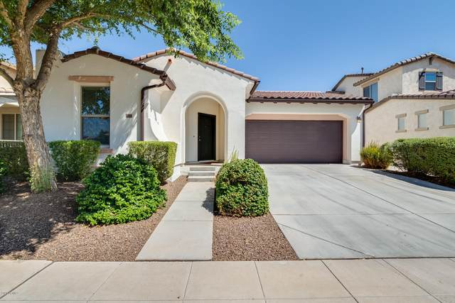 14908 W Voltaire Street, Surprise, AZ 85379 (MLS #6125711) :: Brett Tanner Home Selling Team