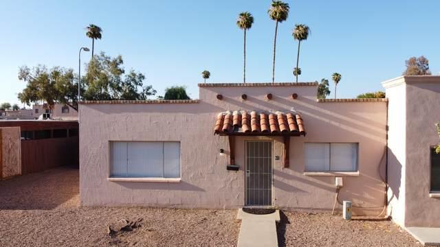 4625 W Thomas Road #61, Phoenix, AZ 85031 (MLS #6125715) :: The Property Partners at eXp Realty