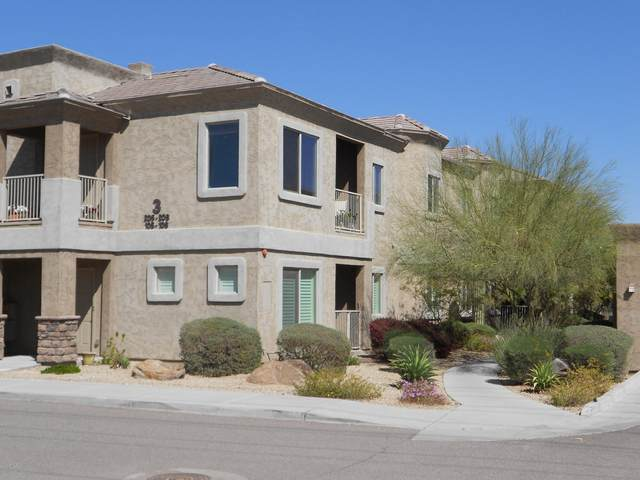 12050 N Panorama Drive #105, Fountain Hills, AZ 85268 (MLS #6125726) :: Conway Real Estate