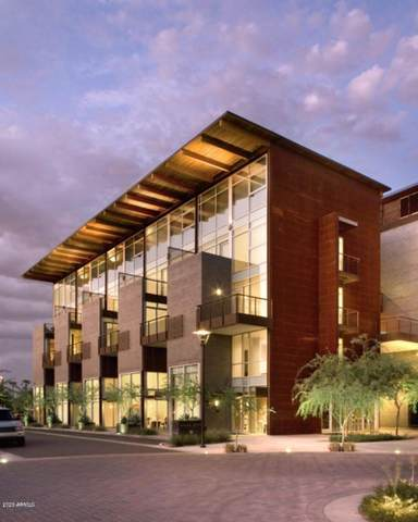 4745 N Scottsdale Road D1007, Scottsdale, AZ 85251 (MLS #6125732) :: Dave Fernandez Team | HomeSmart