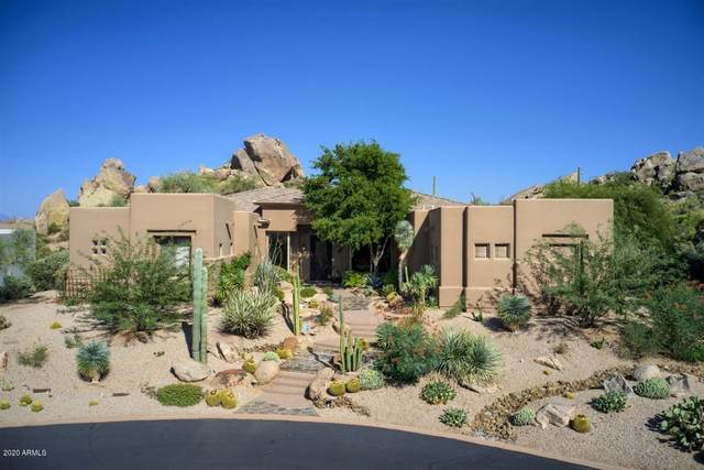 26221 N 114TH Street, Scottsdale, AZ 85255 (MLS #6125780) :: Lifestyle Partners Team