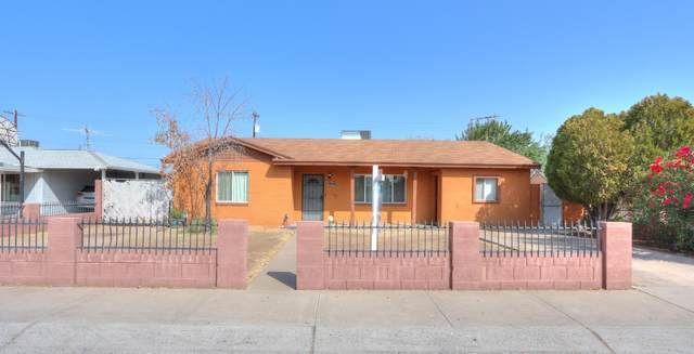 421 S Nevada Way, Mesa, AZ 85204 (MLS #6125874) :: Conway Real Estate