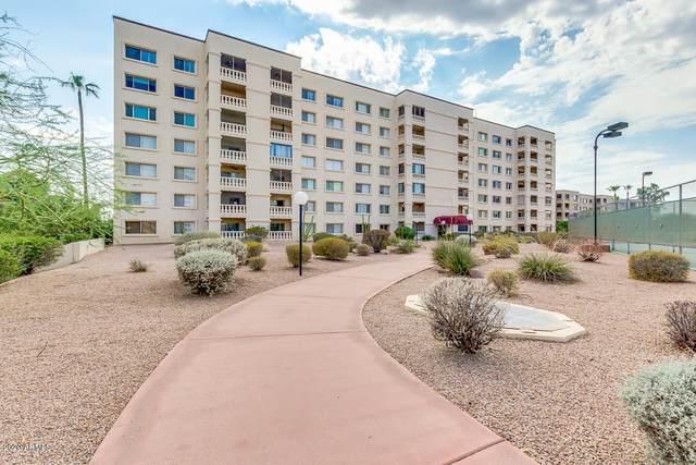 7830 E Camelback Road #101, Scottsdale, AZ 85251 (#6125959) :: AZ Power Team | RE/MAX Results