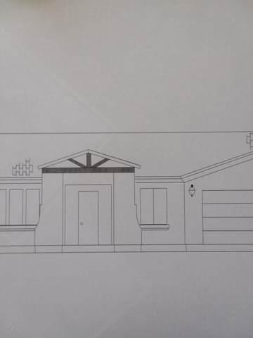 29722 N 203rd Drive, Wittmann, AZ 85361 (MLS #6125968) :: Brett Tanner Home Selling Team