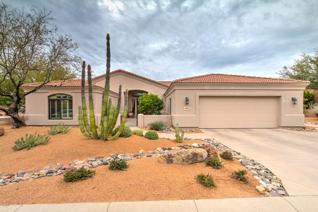 19039 E Box Bar Trail, Rio Verde, AZ 85263 (MLS #6125987) :: Kepple Real Estate Group