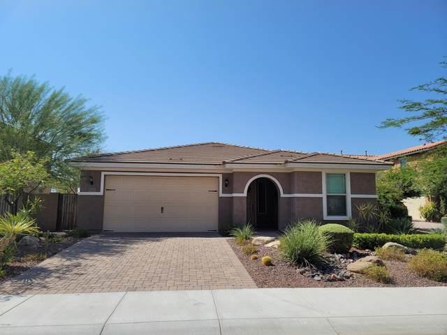 9945 W Spur Drive, Peoria, AZ 85383 (MLS #6126040) :: Howe Realty