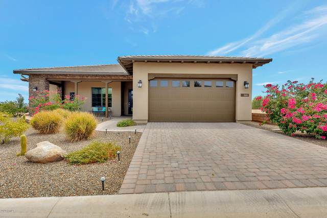 17739 E Silver Sage Lane, Rio Verde, AZ 85263 (MLS #6126059) :: NextView Home Professionals, Brokered by eXp Realty