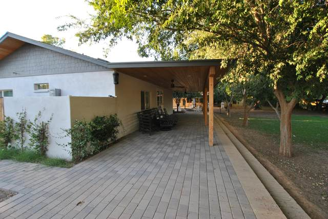 16709 E Frye Road, Gilbert, AZ 85295 (MLS #6126061) :: Lifestyle Partners Team
