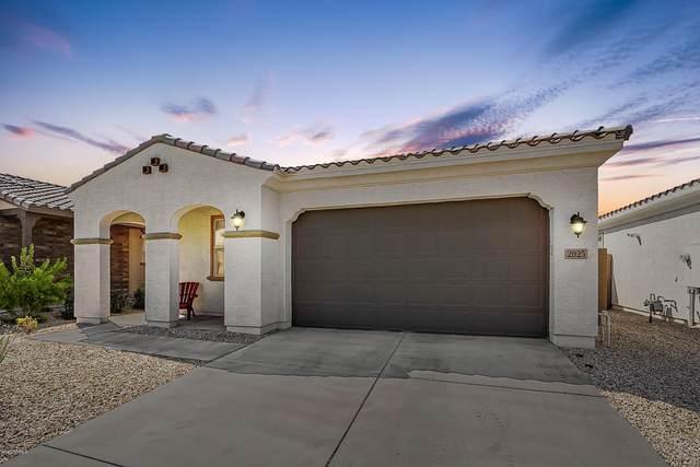 2825 E Hidalgo Avenue, Phoenix, AZ 85040 (#6126087) :: The Josh Berkley Team