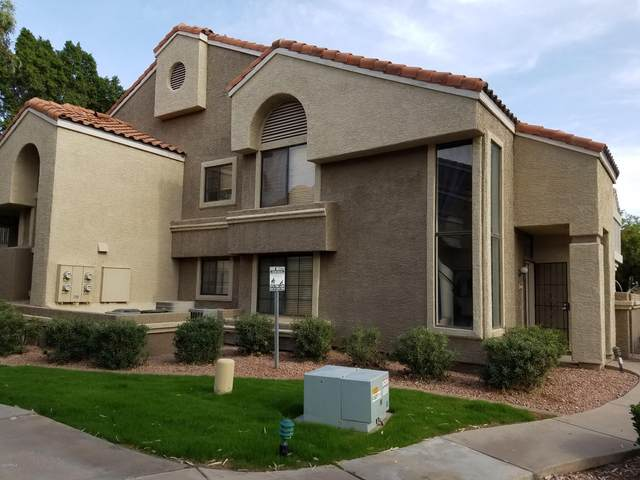 1905 E University Drive N267, Tempe, AZ 85281 (MLS #6126089) :: Conway Real Estate