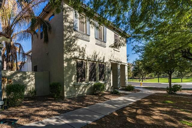 3466 S Wren Drive, Gilbert, AZ 85297 (MLS #6126099) :: Klaus Team Real Estate Solutions
