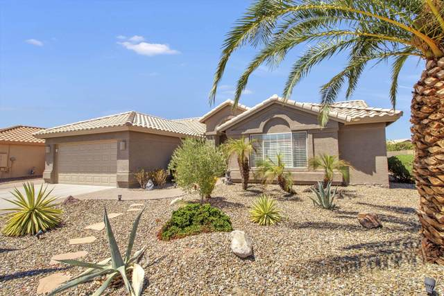 24118 S Lakestar Drive, Sun Lakes, AZ 85248 (MLS #6126125) :: Scott Gaertner Group