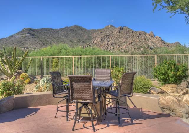 6782 E Nightingale Star Circle, Scottsdale, AZ 85266 (MLS #6126150) :: Scott Gaertner Group