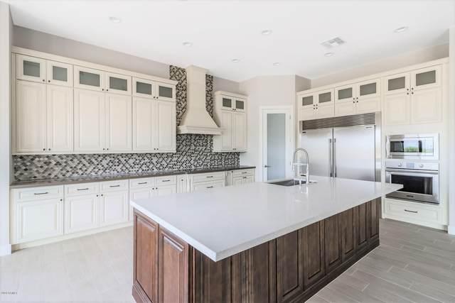 13820 E Windstone Trail, Scottsdale, AZ 85262 (MLS #6126205) :: Yost Realty Group at RE/MAX Casa Grande