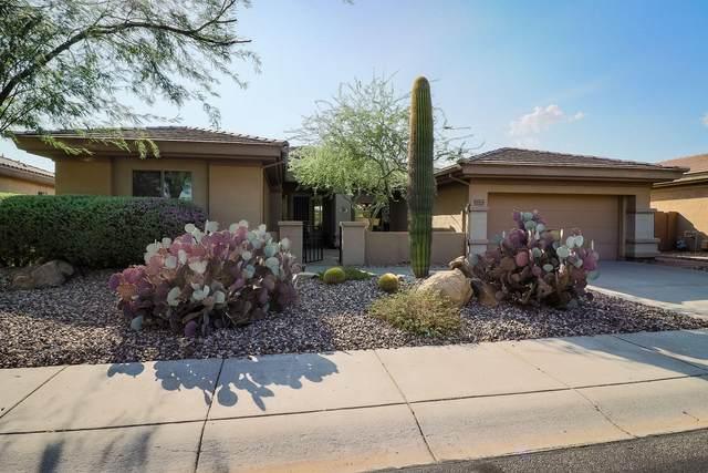 41904 N Emerald Lake Drive, Phoenix, AZ 85086 (MLS #6126220) :: My Home Group