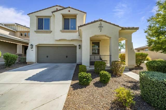 14759 W Pershing Street, Surprise, AZ 85379 (MLS #6126247) :: Klaus Team Real Estate Solutions