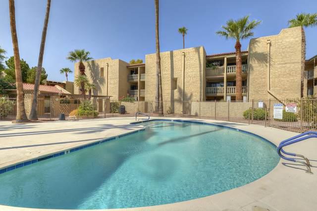 4950 N Miller Road #213, Scottsdale, AZ 85251 (MLS #6126252) :: Conway Real Estate