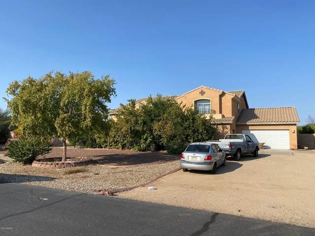 3115 N Mansfield Drive, Litchfield Park, AZ 85340 (MLS #6126263) :: West Desert Group   HomeSmart