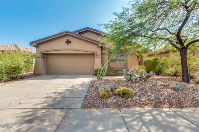 2427 W Turtle Hill Drive, Anthem, AZ 85086 (MLS #6126293) :: Conway Real Estate