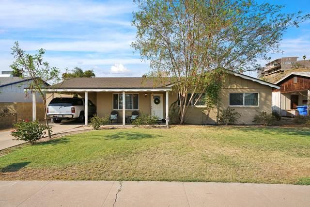 1014 E Las Palmaritas Drive, Phoenix, AZ 85020 (MLS #6126302) :: My Home Group