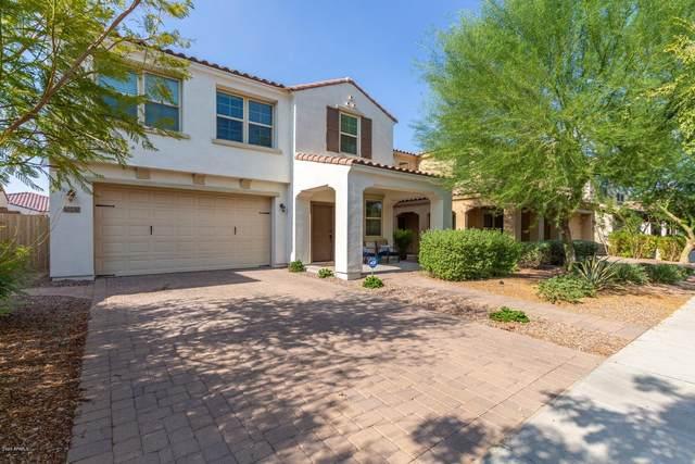 10230 E Starion Avenue, Mesa, AZ 85212 (MLS #6126309) :: Arizona Home Group