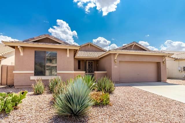 1539 E Irene Drive, Casa Grande, AZ 85122 (MLS #6126349) :: Yost Realty Group at RE/MAX Casa Grande