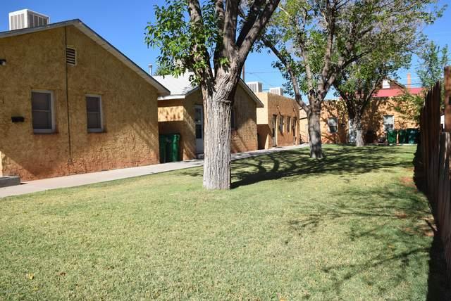 615 N Kinsley Avenue, Winslow, AZ 86047 (MLS #6126361) :: Yost Realty Group at RE/MAX Casa Grande