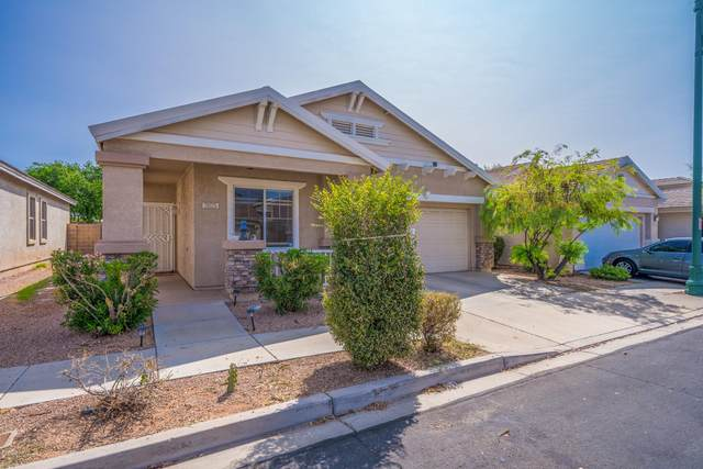 2025 S Gordon, Mesa, AZ 85209 (MLS #6126404) :: Kepple Real Estate Group