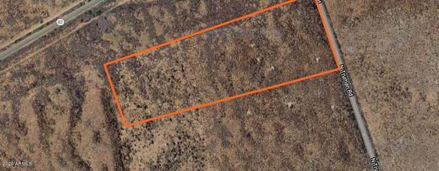 TBD Truman (16 Acres), Huachuca City, AZ 85616 (MLS #6126445) :: Klaus Team Real Estate Solutions