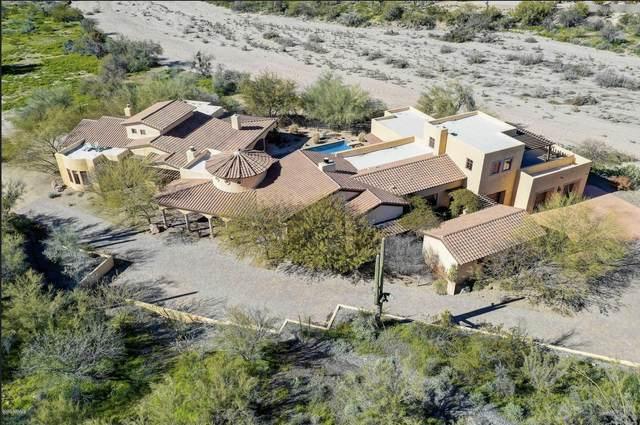 38704 N School House Road, Cave Creek, AZ 85331 (MLS #6126447) :: Brett Tanner Home Selling Team