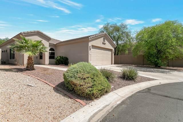 3142 E Windmere Drive, Phoenix, AZ 85048 (MLS #6126483) :: My Home Group