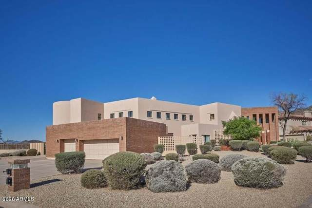 3305 E Cherokee Street, Phoenix, AZ 85044 (MLS #6126488) :: Keller Williams Realty Phoenix