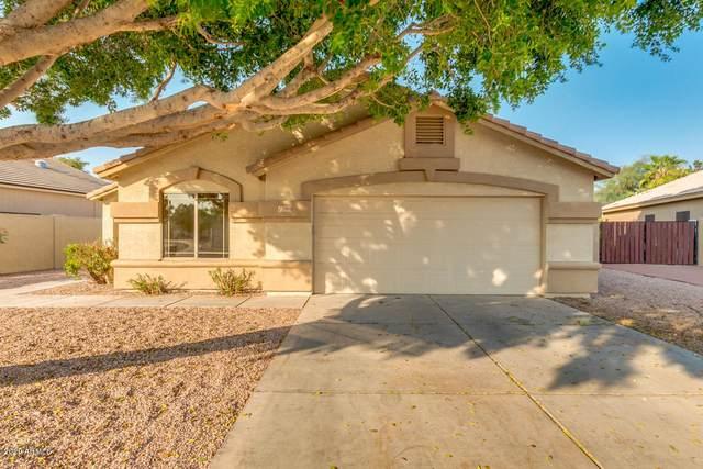 1399 N Quail Lane, Gilbert, AZ 85233 (MLS #6126520) :: Kepple Real Estate Group