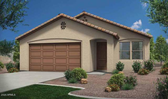 17186 W Cavedale Drive, Surprise, AZ 85387 (MLS #6126553) :: Brett Tanner Home Selling Team