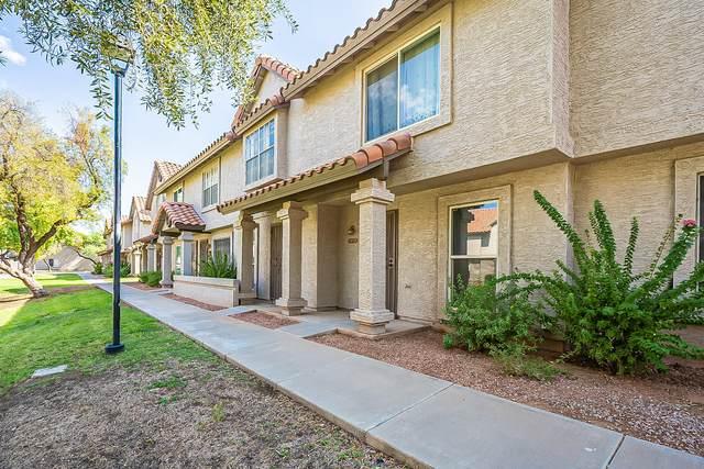 1961 N Hartford Street #1032, Chandler, AZ 85225 (MLS #6126562) :: The Property Partners at eXp Realty