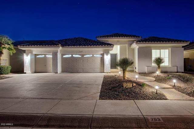 763 W Nolan Way, Chandler, AZ 85248 (MLS #6126569) :: Lucido Agency