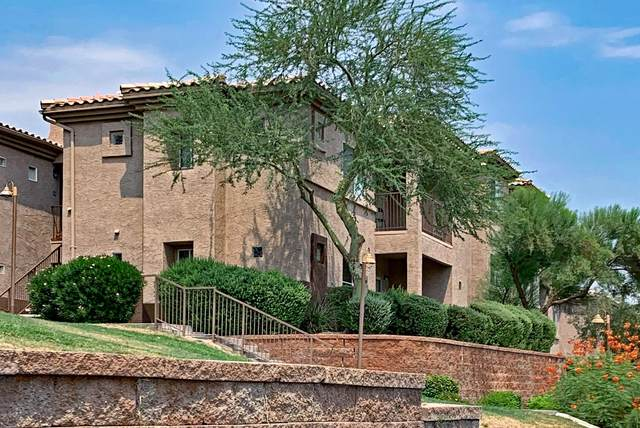13700 N Fountain Hills Boulevard #142, Fountain Hills, AZ 85268 (MLS #6126598) :: Conway Real Estate