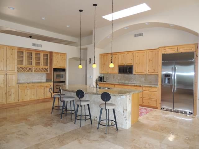 30506 N 63RD Street, Cave Creek, AZ 85331 (MLS #6126623) :: The Bill and Cindy Flowers Team